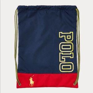 Polo Ralph Lauren clincher Sack